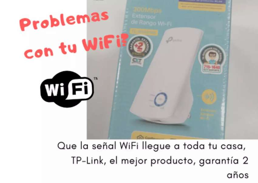 Repetidor wifi 0