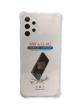 Estuche Forro Funda Case Strong Samsung A32 4g