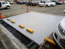 impermeabilizante de fachadas pisos terrazas canales