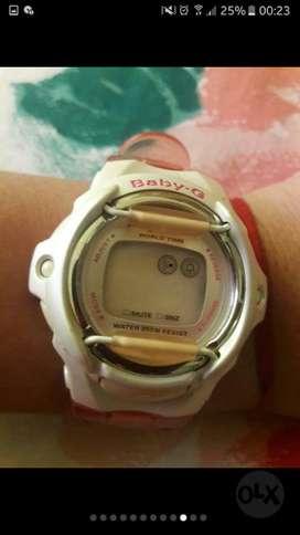 Reloj Baby G Casio