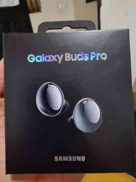 Audífonos Samsung galaxy Buds Pro negros