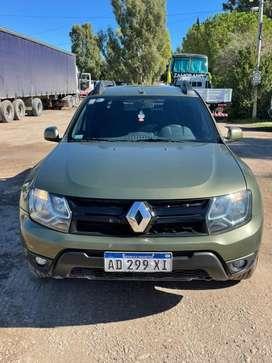 Renault Duster Oroch 4x4 Gnc