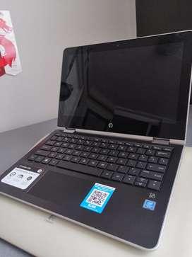 Computador HP PAVILLION X360