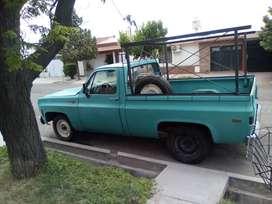 vendo Camioneta C10 1978 MENDOZA
