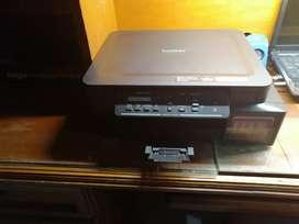 Impresora Brother T510w
