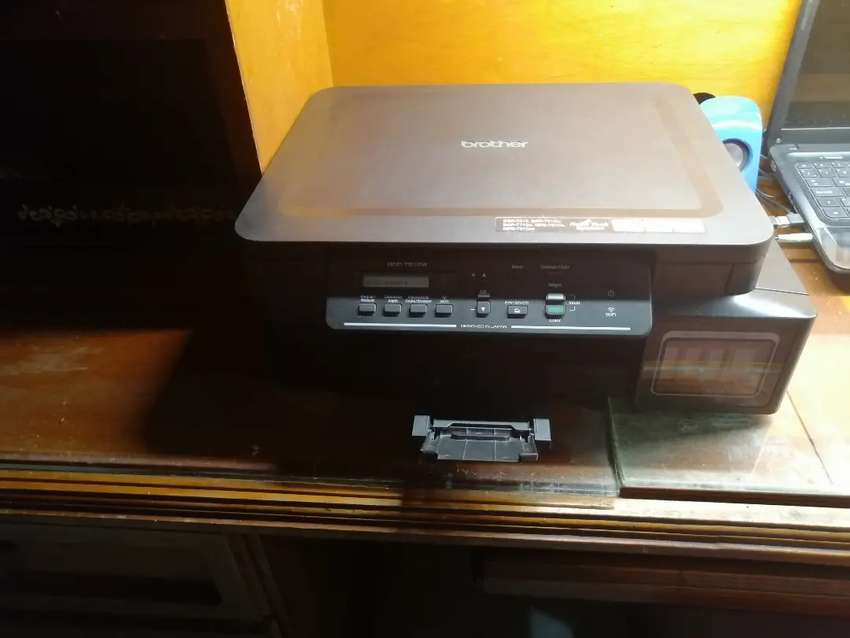 Impresora Brother T510w 0