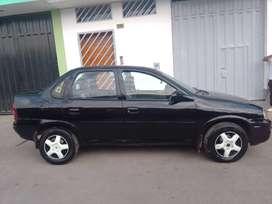 Chevy gnv 2009