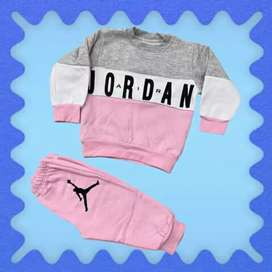 Conjunto bebe jordan