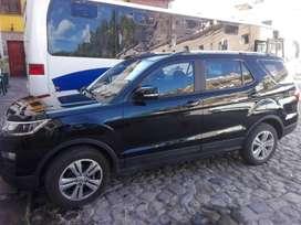 Alquilo Auto/Camioneta SUV/ 6 PASAJEROS