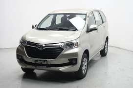 Toyota Avanza 2019 gasolina