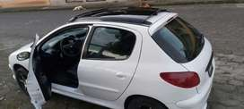 Venta de auto Peugeot