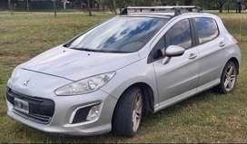Peugeot 308 Feline 2.0 - 143CV - Modelo 2012