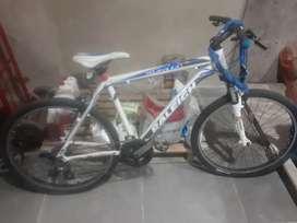 Vendo montanbike rodado 26