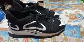 2 EN 1!!! Tennis Nike 720 y Tennis Puma