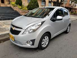 Chevrolet Spark Gt Full Equipo 2013