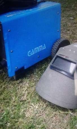 Soladadora electrica Gamma