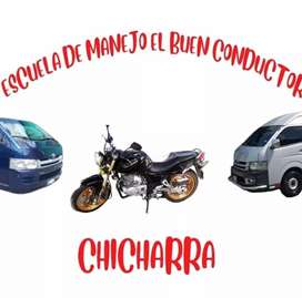 Se realiza trámites de brevetes A1 A2 y de motos bll c