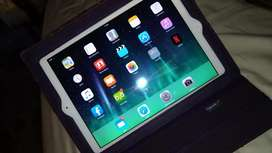iPad ganga