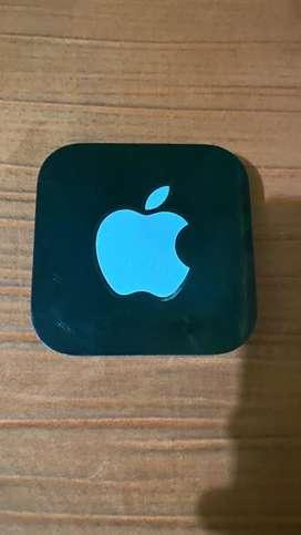 Apple 3 Generacion
