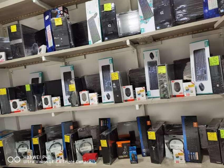 Oferta computadoras core i3 completo con garantía 6 meses