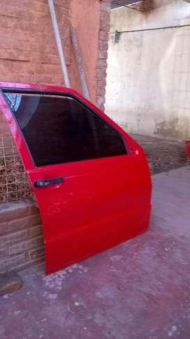 Fiat Duna Puertas