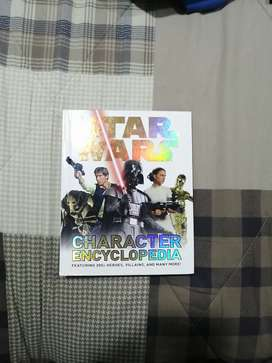 Enciclopedia de Star wars