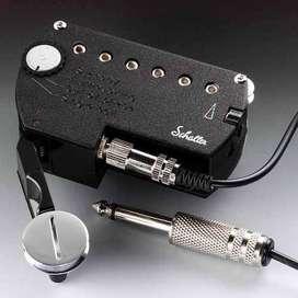 Microfono de boca para acustica Schaller