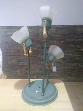 Vendo lámpara impecable