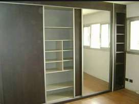 Se busca personal responsable como ayudante de carpintería (muebles)
