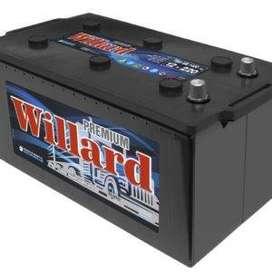 Batería 12x180 WILLARD