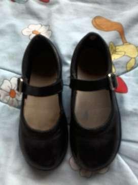 Zapato Colegial Talla 32