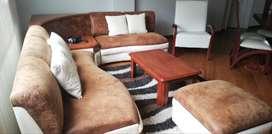 Hermosos muebles Vitefama