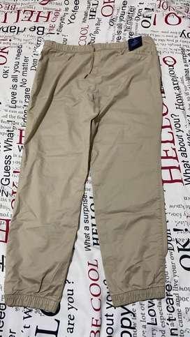 Pantalon Gap Tipo Jogger