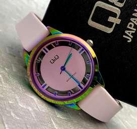 Relojes femeninos Q&Q envio gratis 1505