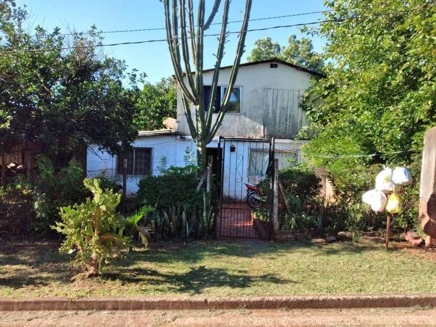 Casa, Amplio terreno, Zona residencial Oberá 0