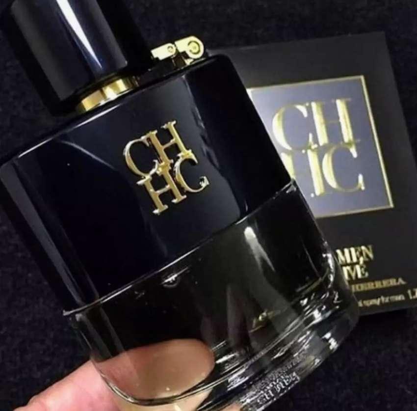 Liquidación de perfumes importados