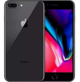 Se vende iphone 8 plus