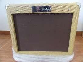 Amplificador S101 SEV-35B de 40w para BAJO