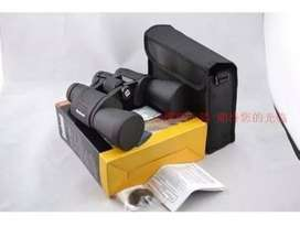 Binoculares Profesionales Bushnell 20x50 Zoom Lavable