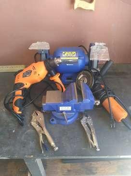 Vendo herramientas