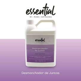 Essential By Mabel Cartagena