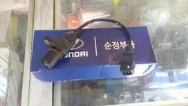 sensor de cigueñal kia rio o hyundai accent 16 v