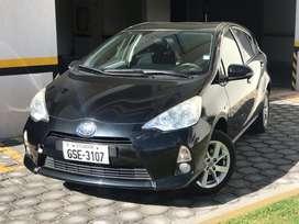 Toyota Prius Sport C