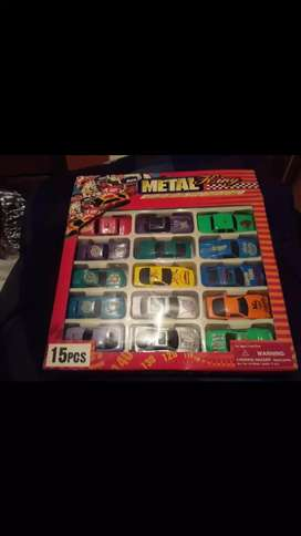 Carro de colección