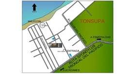 Departamento de alquiler - Tonsupa