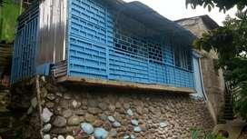 Se vende casa en barrio aguacatal
