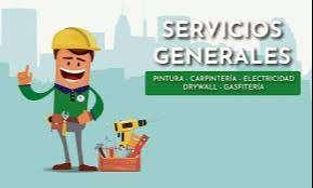 SERVICIOS GENERALES DUCHAS ELECTRICAS 0