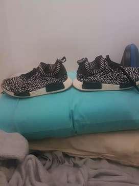 Adidas nmd liquido