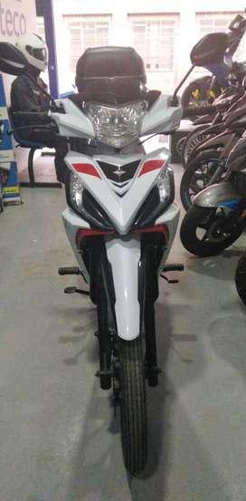 Moto victory  flow 125