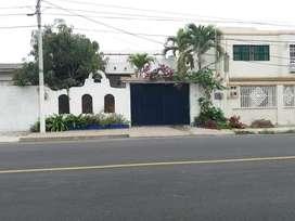 Alquilo Villa Salinas Amoblada